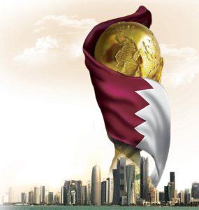 coupe du monde 2022 qatar calendrier des éliminatoires zone Afrique