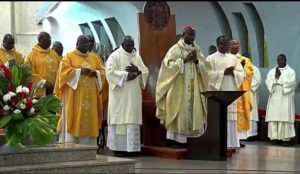 doumbia major eveques catholiques