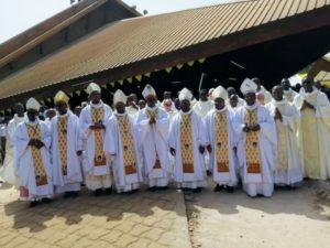 eveques catholiques attaques andre silver konan