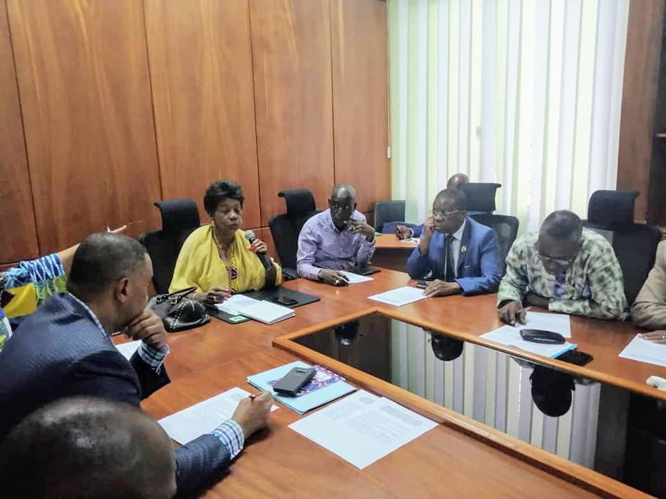 immunité parlementaire deputés de l'opposition