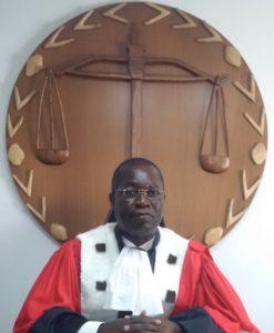 lutte contre le racket corruption ange kessi