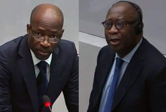 audience gbagbo blé goudé cpi direct