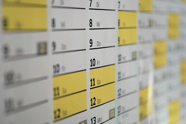 calendrier des examens scolaires 2020 en Côte d'Ivoire