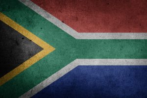 pib de l'afrique du sud en 2020