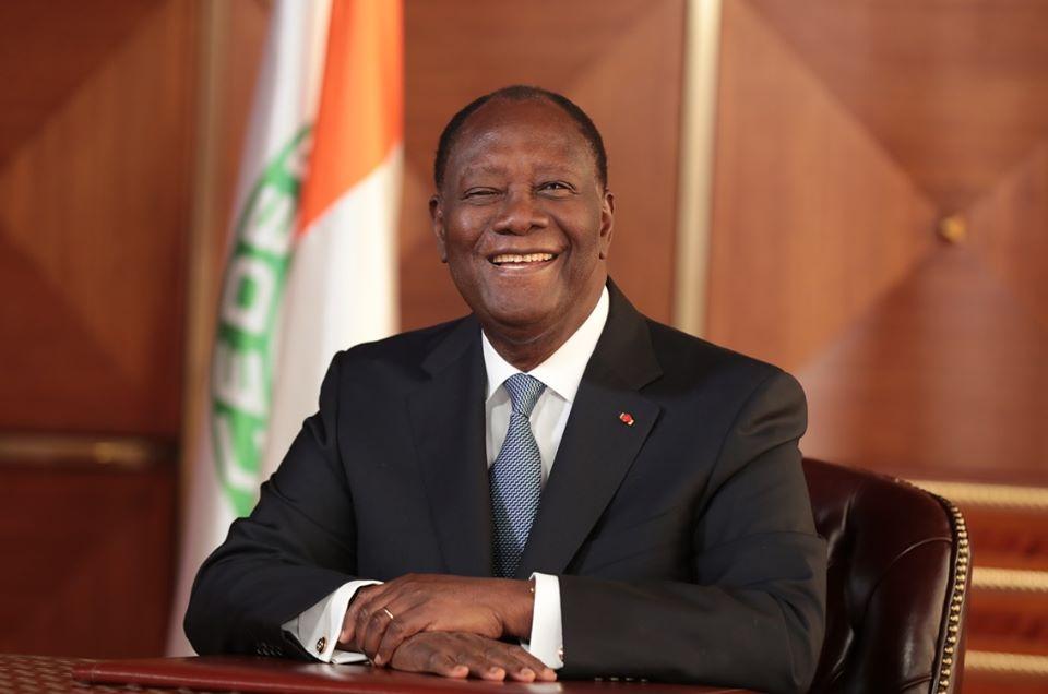 non candidature de ouattara en 2020
