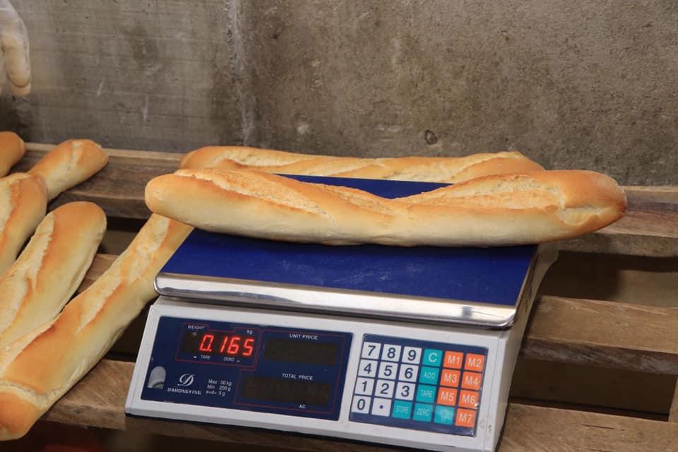 covid-19 boulangerie scellées a koumassi