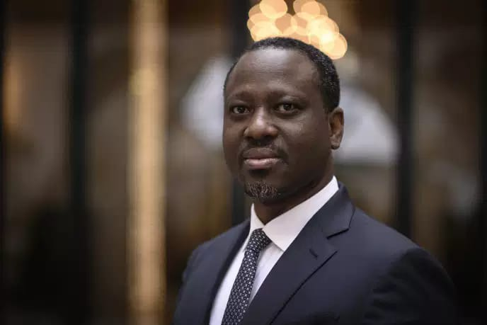 guillaume soro condamnation justice ivoirienne