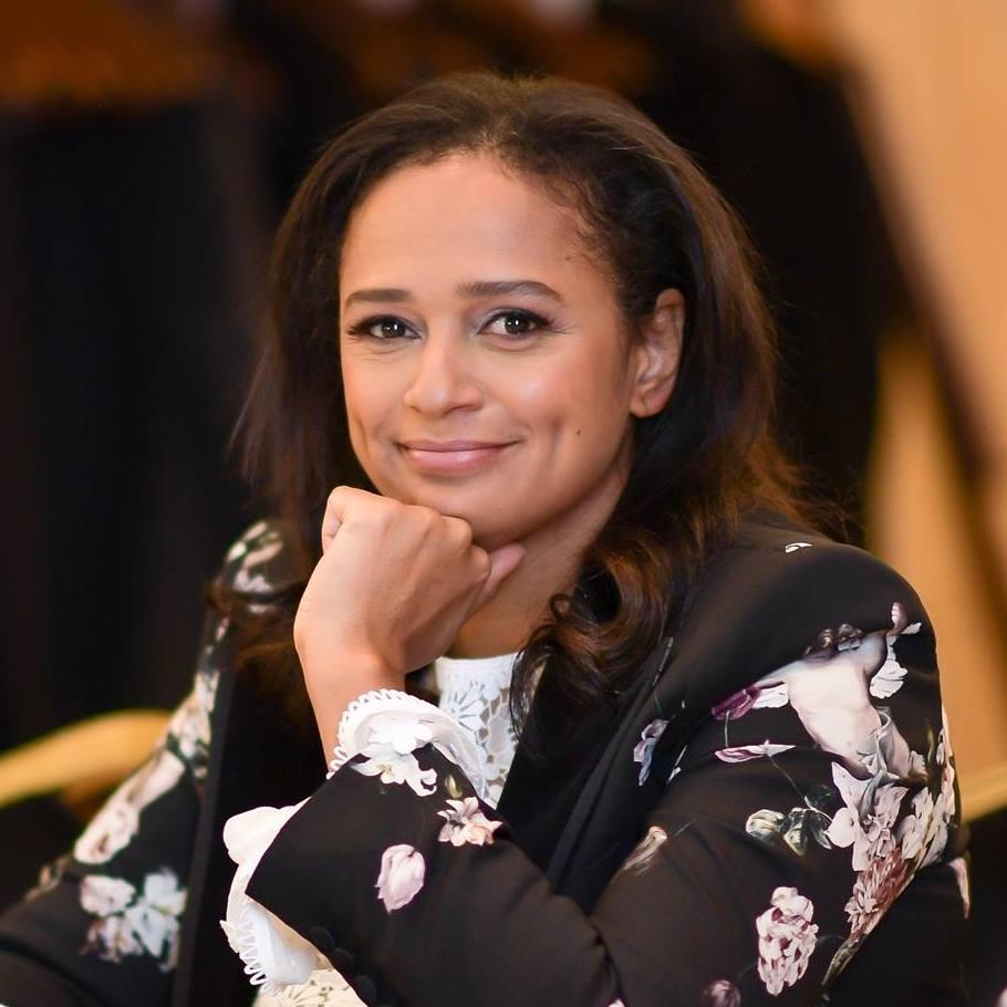isabel dos santos les femmes les plus riches d'Afrique en 2020