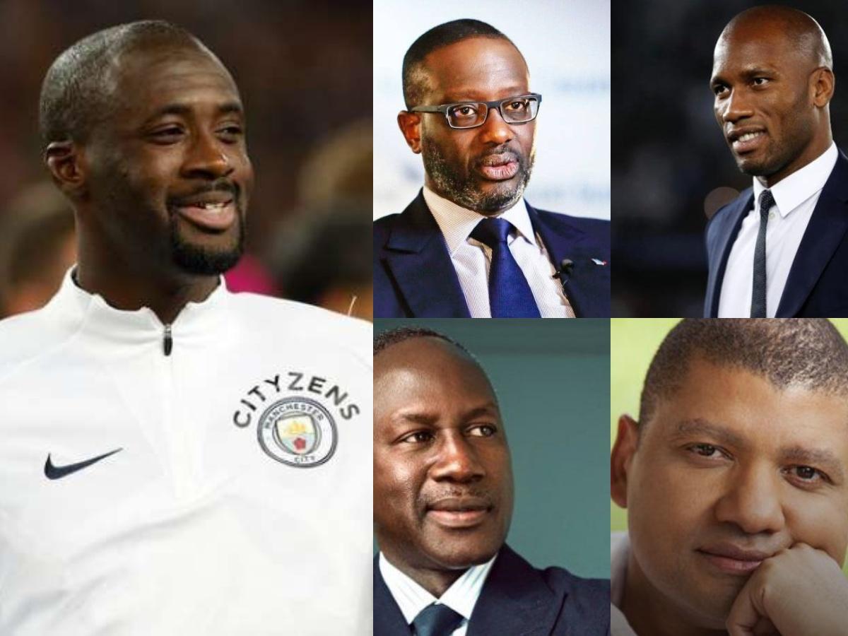 top 10 des ivoiriens les plus riches 2020