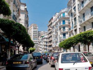 top 10 grandes villes algérie 2020