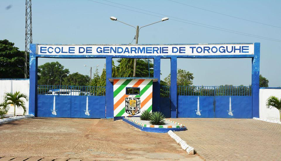 concours gendarmerie 2020 CI