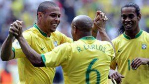 ronlado top 5 meilleurs joueurs