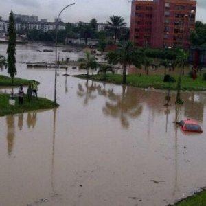 saison des pluies cocody
