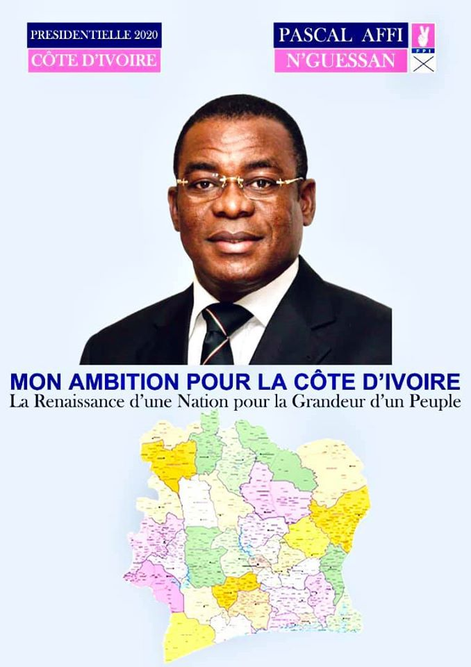 affi n guessan programme campagne