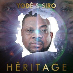 yode et siro album héritage parole chanson on dit quoi