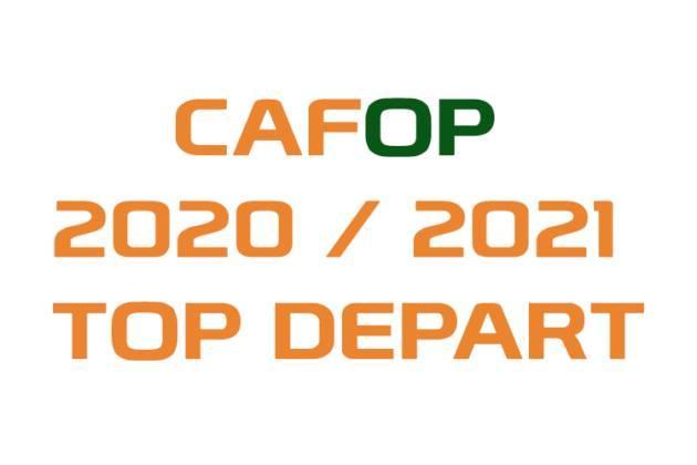 cafop 2021 cote d'ivoire