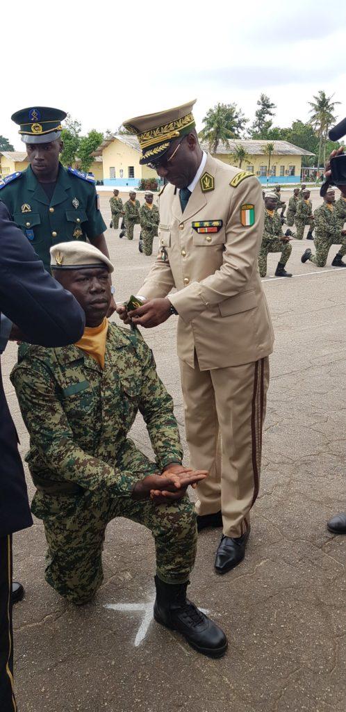 concours douanes ivoiriennes