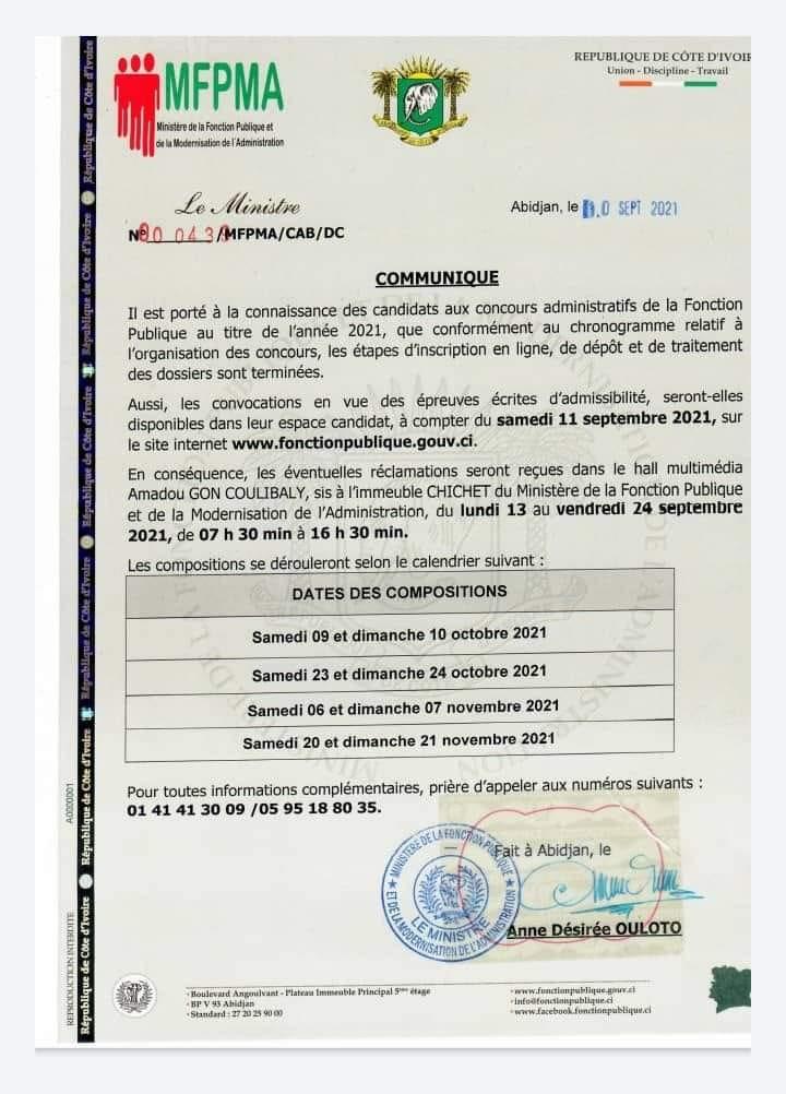 dates-composition-concours-fonction-publique-2021